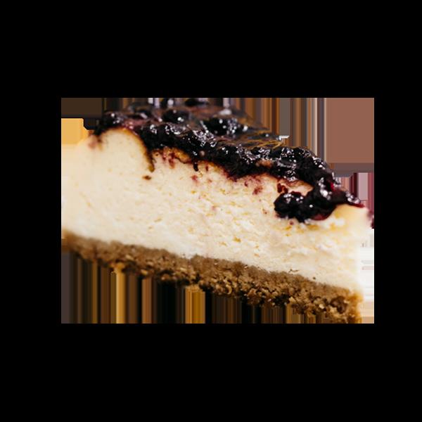 NY Plain Cheesecake