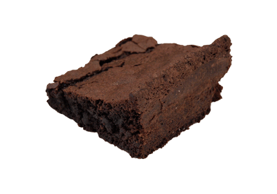 Guittard Brownie
