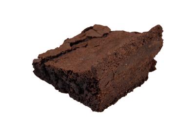 Guittard Brownie