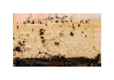 NY Oreo Cheesecake