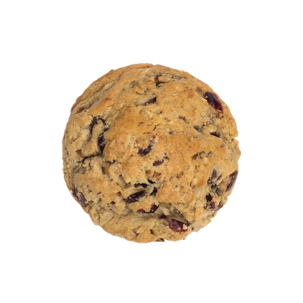 Oatmeal Chocolate Chip Cranberry Pecan COOKIE