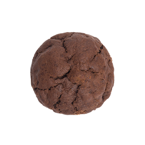 Double Dark Chocolate COOKIE